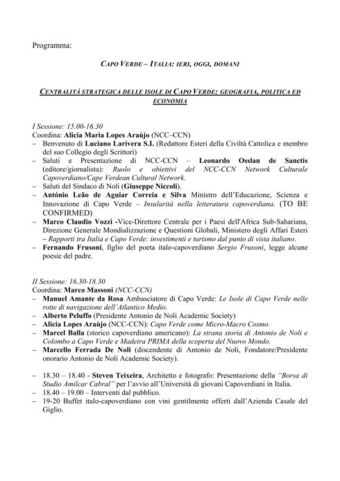 conf. program
