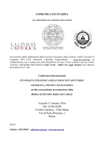 Press release conference CV Rome 17 oct 2014