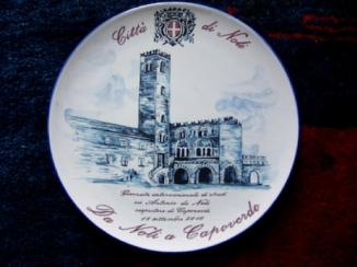 plate Noli