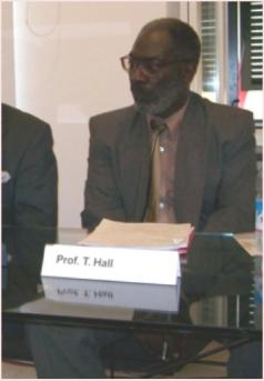 Prof. Hall 2