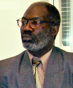 Prof Hall