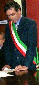 Sindaco Ambrogio Repetto - Conv. Antonio de Noli 2010