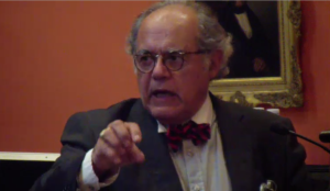 cr30-Marcello Ferrada de Noli at the Rome Conference on CV 17 Oct 2014